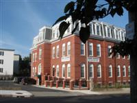 Award winning architectural firm JMBA+Architects in New Bedford, MA